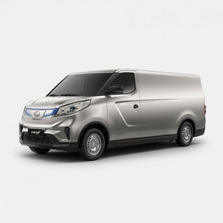 Maxus e-Deliver 3 LWB (35 kWh)