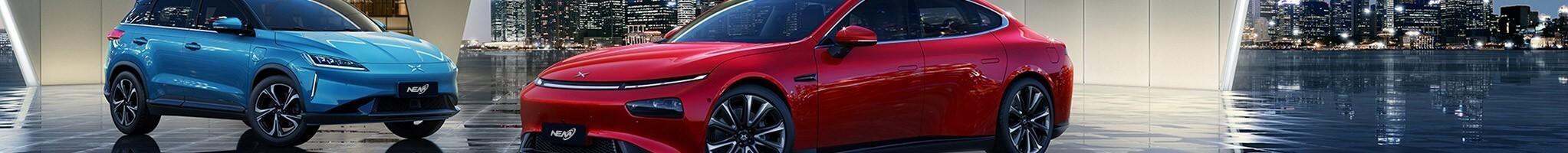 Acheter voiture électrique | New Energy Mobility votre magasin online d'eMobility avec les meilleur prix
